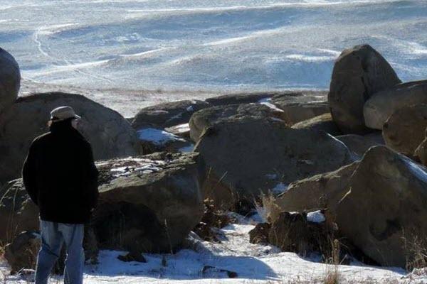 Drumheller Rocks 6